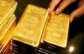 Депутаты хотят отменить налог с продажи золотых слитков