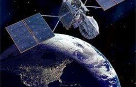 Над Сибирью столкнулись российский и американский спутники