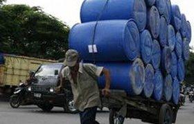 Мир не сможет добывать нефти больше, чем в 2008 году, заявил глава Total
