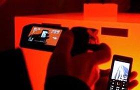 В Барселоне показали мобильные телефоны из ближайшего будущего. Фото