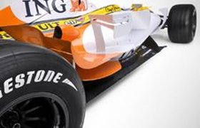 "Команда Renault ""Формулы-1"" осталась без спонсора"