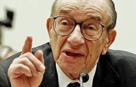 Алан Гринспэн выступил за национализацию банков США