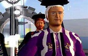 Манчестерская бизнес-школа устроила выпускной для студентов в Second Life