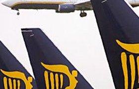Авиакомпания Ryanair первой в Европе разрешила разговаривать по мобильному