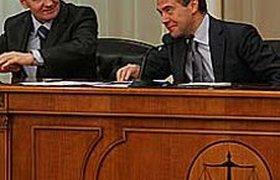 Валерий Зорькин в третий раз переизбран председателем Конституционного суда