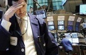 Рынок акций США упал в 1997 год