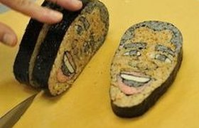 Обама-суши
