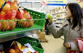 Дискаунтеры не смогли переманить покупателей из супермаркетов