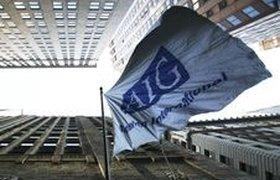 Рекордный убыток AIG обвалил американский фондовый рынок