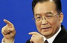 Китай собирается спастись за счет стимулирования внутреннего спроса