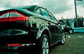 Ford начал сборку второй модели в России - Ford Mondeo