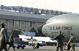Киргизия выгнала с авиабазы Манас всех