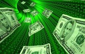В конце прошлого года из России переведено рекордное количество денег