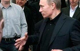 Путин обещает тратить много денег на подъем экономики