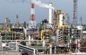 Российская промышленность в феврале замедлила падение