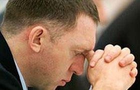 Беседа у Медведева не помогла Фридману и Дерипаске договориться о долгах