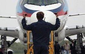 Самолеты Sukhoi SuperJet-100 совершили первый дальний полет