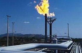 Добыча газа в России в начале года упала на 15%