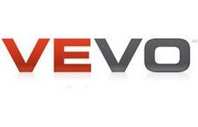 YouTube и Universal запускают музыкальный сайт Vevo.com
