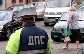 ГИБДД сэкономит на безопасности на дорогах