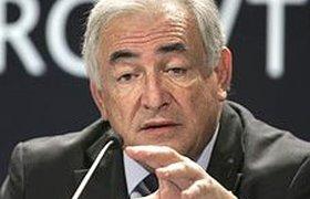 Экономика начнет выходить из кризиса в следующем году, считает глава МВФ