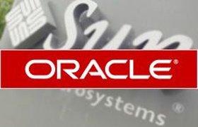 Oracle купила Sun за $7,4 млрд
