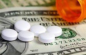 За первые три месяца года лекарства в России подорожали на 12%