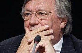 Инвесторы бельгийского банка Fortis закидали топ-менеджеров ботинками