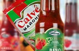 """Производитель Calve покупает кетчупы """"Балтимор"""""""