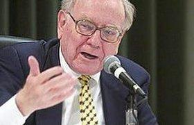 Уоррен Баффет обвинил банкиров и страховщиков в жадности и глупости