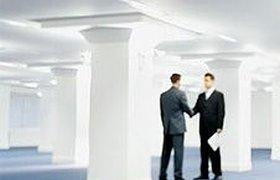 Москва поставила рекорд по обвалу офисной ренты