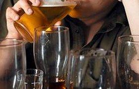 Спрос на пиво в России упал на 7%