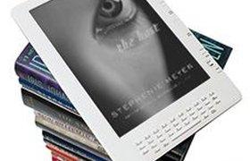 Новая электронная книга от Amazon попытается спасти газеты