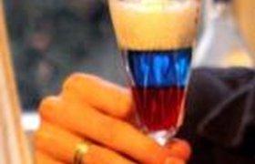 Патриотический коктейль