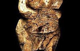 Найден самый древний образец эротического искусства