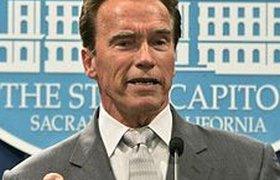 Шварценеггер продаст тюрьму, чтобы вытащить Калифорнию из долговой ямы