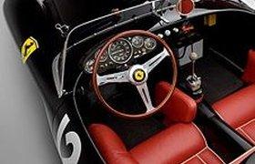 Раритетный Ferrari 1957 года выпуска продан за рекордную сумму