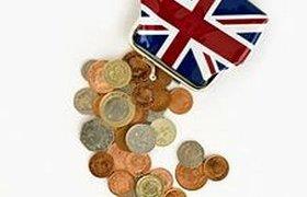 S&P обвалило фунт и лондонскую биржу