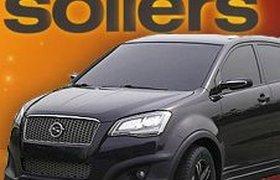 В Татарстане будут собирать конкурента Hyundai Tucson