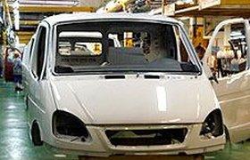 Горьковский автозавод обещает справиться с кризисом в июне