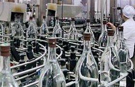 Контроль за выпуском водки не работает и может быть отменен