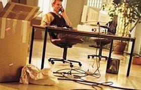"""""""Видео Интернешнл"""" отказался переезжать в новый офис"""