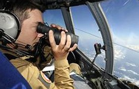 В Атлантике нашли обломки самолета Air France
