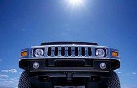 General Motors продаст Hummer китайцам