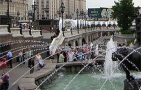 """Выходные в Москве: """"Терминатор"""" и множество фестивалей"""