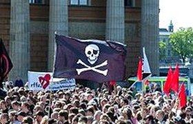 В Европарламент прошли пираты и националисты