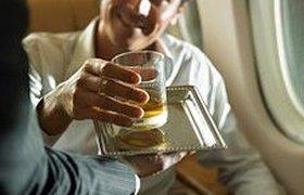 Госдума в 50 раз увеличивает штраф за пьяные дебоши в самолете