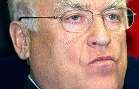 Виктор Черномырдин освобожден от должности посла на Украине
