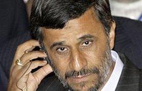 Дмитрий Медведев отказался поговорить с глазу на глаз с Ахмадинежадом