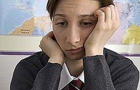 Депрессия британцев ежегодно обходится казне в 8,6 млрд фунтов